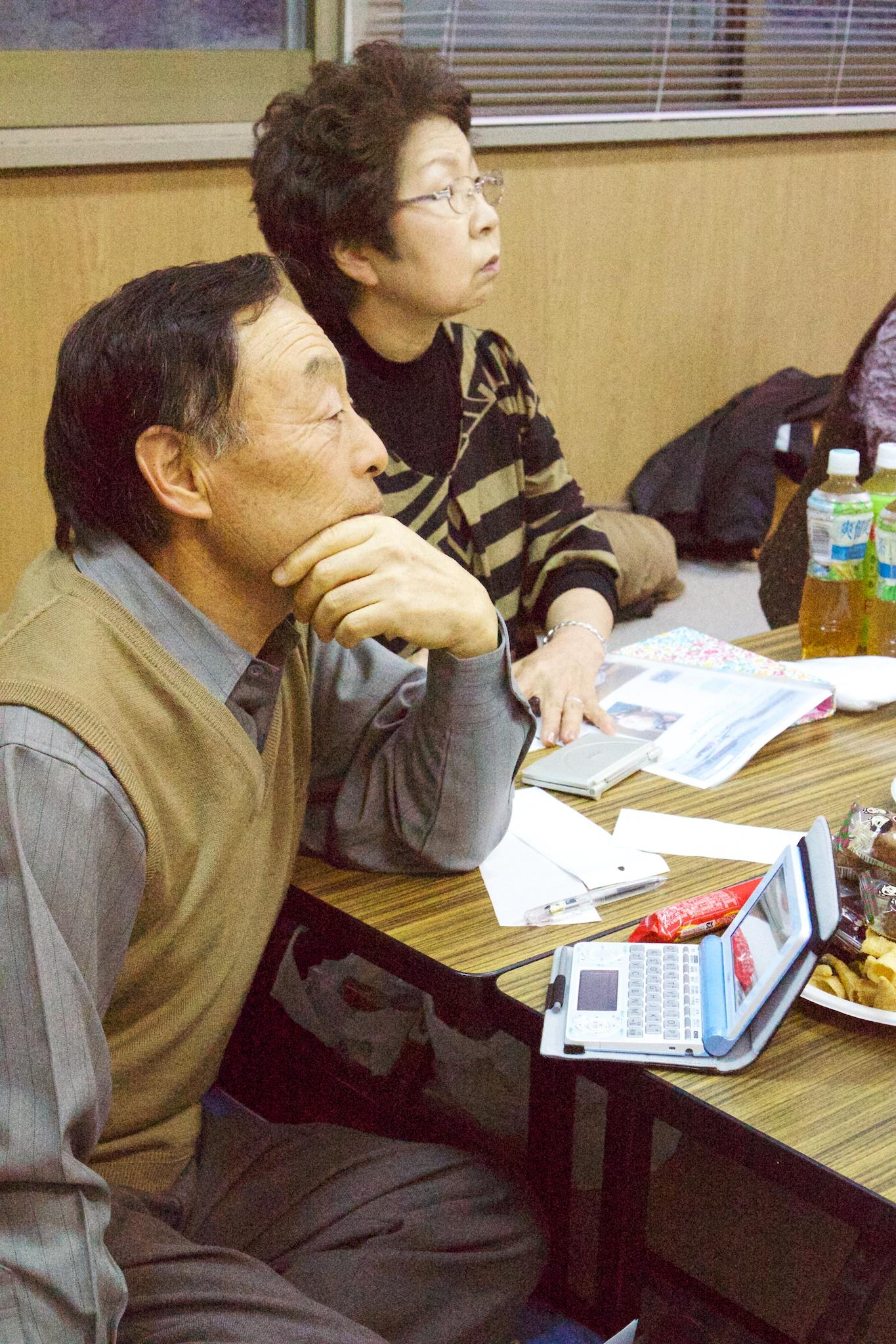 Photo: 道俳句会 北竜支部