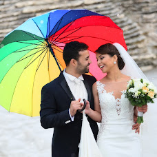 Wedding photographer Fedele Forino (fedeleforino). Photo of 26.05.2018