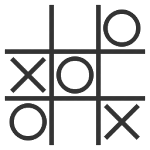 nTicTacToe icon