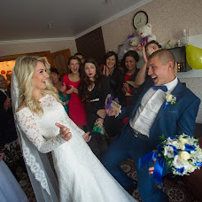 Wedding photographer Sergey Gordeychik (fotoromantik). Photo of 12.01.2016