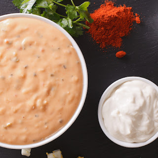 Comeback Sauce Recipe