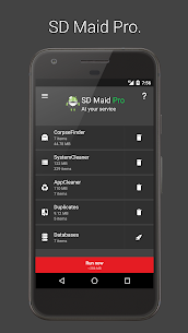 SD Maid Pro – Unlocker Mod 4.13.1 Apk [Unlocked] 2