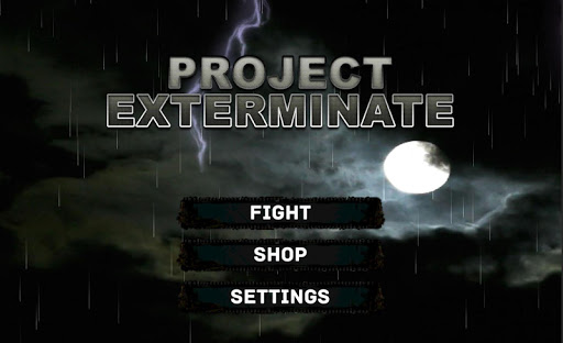 Project Exterminate