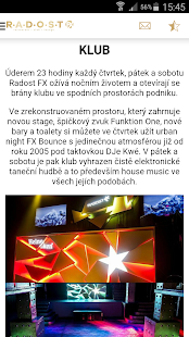 Radost FX- screenshot thumbnail