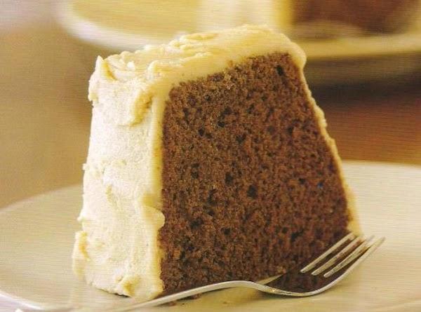 Irish Cream Cake Recipe