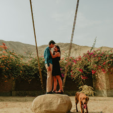 Wedding photographer Majo Vasquez (Majo). Photo of 12.06.2018