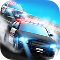 Racing Game : Police Racers icon