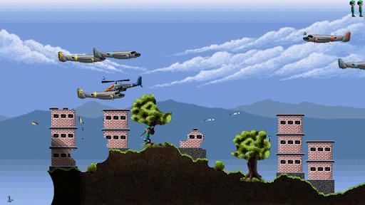 Air Attack (Ad) 4.57 3