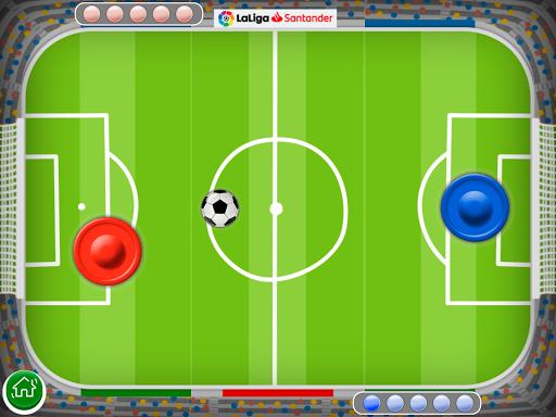 La Liga Educational games. Games for kids 5.4 screenshots 7