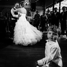 Wedding photographer Sander Van mierlo (flexmi). Photo of 10.07.2017