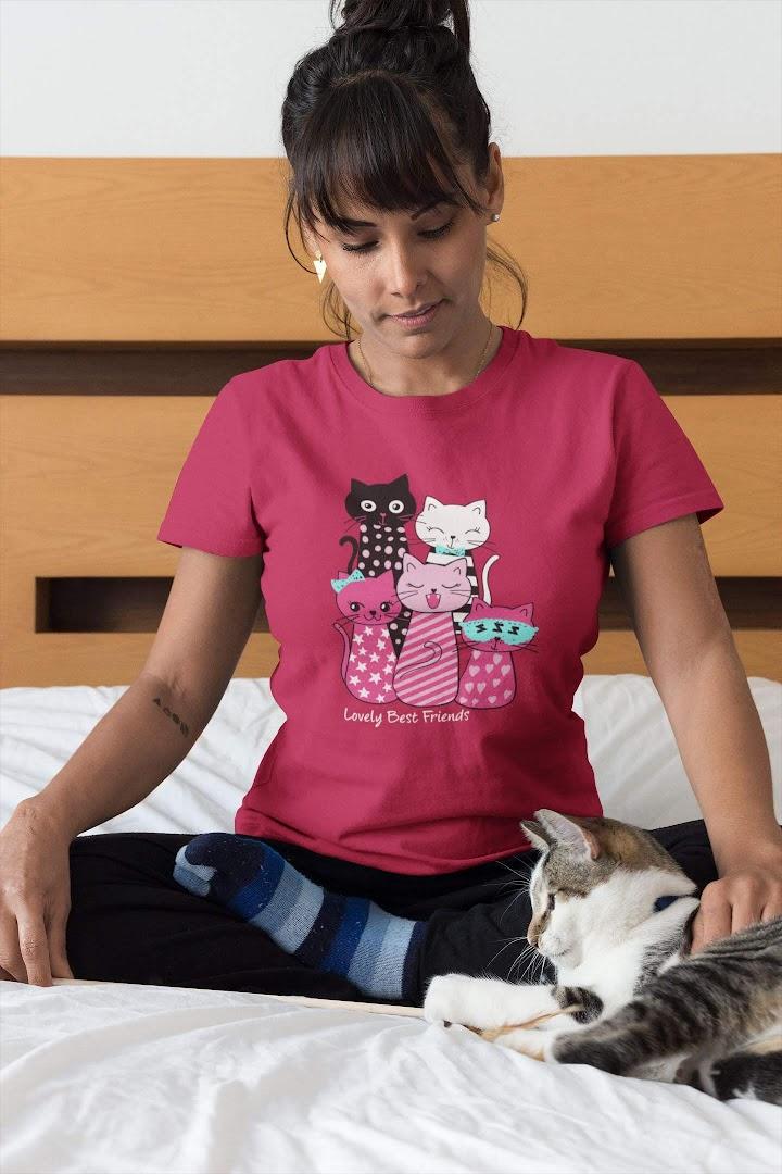 Lovely Kitty 4