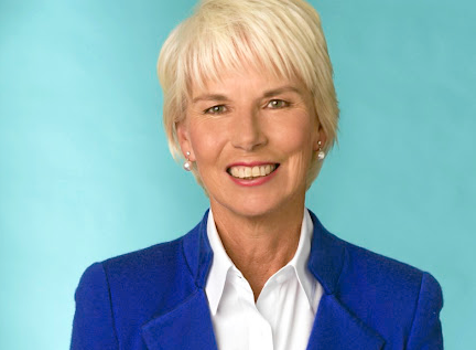 Secrets of success: Gail Kelly decided to write a book on her career in the banking industry, including her role as CEO of Westpac in Sydney, so ato help other people identify and overcome challenges in the workplace. Picture: Supplied