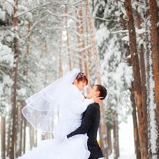 Wedding photographer Aleksandr Kostyunin (Surgutfoto). Photo of 09.12.2015