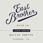 East Brother Baltic Porter