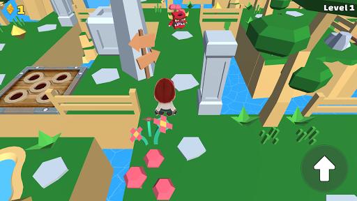 Télécharger Super Land Adventure 3D - 3D Platformer APK MOD (Astuce) screenshots 3