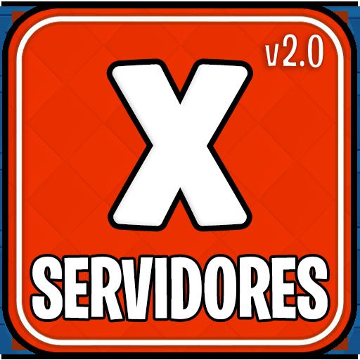 X Servidores - Clash Server y Royale server v2.0
