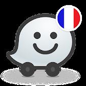 Waze - GPS, Cartes, Trafic & Navigation temps réel
