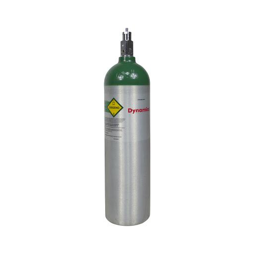 Cilindro de Oxigeno 165