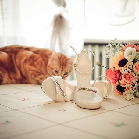Wedding photographer Nicola Pasquarelli (pasquarelli). Photo of 09.12.2017