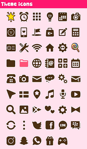 Cute Wallpaper Enjoy Emoji Theme 1.0.1 Windows u7528 4