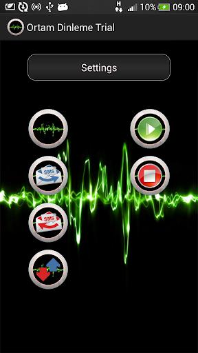Listening Environment Pro