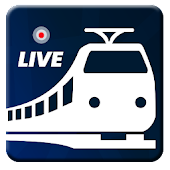 PNR Confirmation & Live Train Running Status