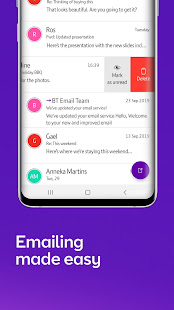 BT Email for PC-Windows 7,8,10 and Mac apk screenshot 4