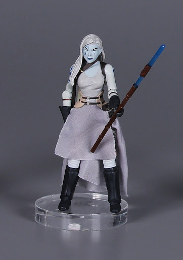 Action figure:Star Wars Legacy: Jarael