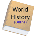World History Offline icon