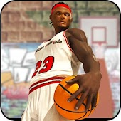 Flick Basketball Shooting Arcade Game - Dunk Game Android APK Download Free By Games Gear Studio Limited