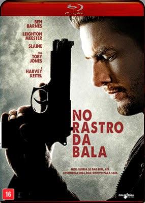 Filme Poster No Rastro da Bala BDRip XviD Dual Audio & RMVB Dublado