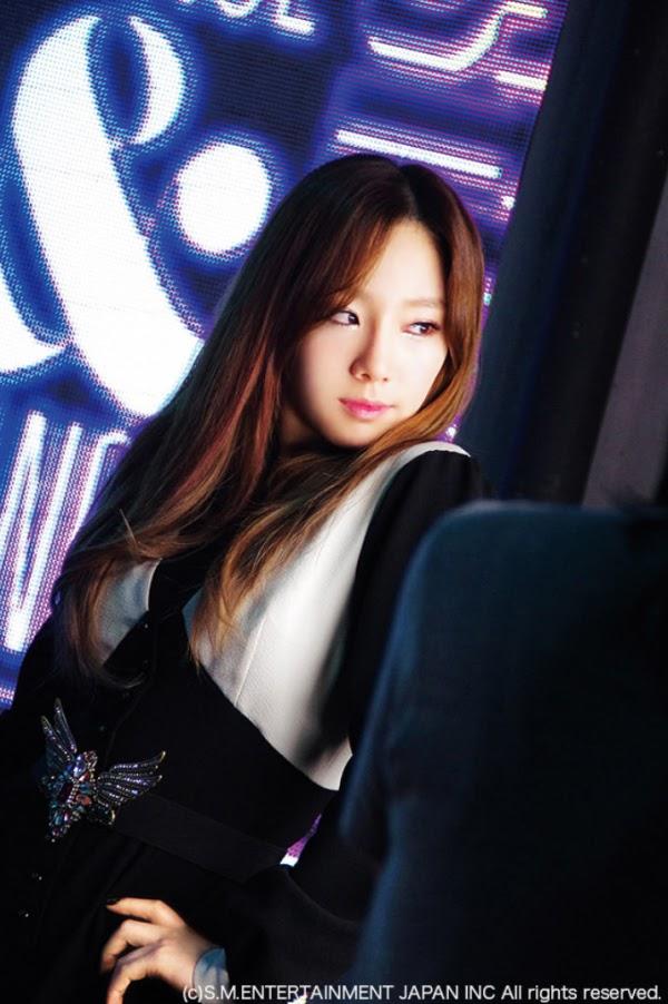 taeyeon hair 31