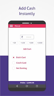 TezzPay - UPI, Recharge, Bill Pay, Bus, AePS, BBPS Screenshot