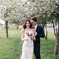 Wedding photographer Lidiya Beloshapkina (beloshapkina). Photo of 13.06.2018