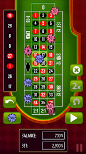 Roulette Pro - Vegas Casino - náhled