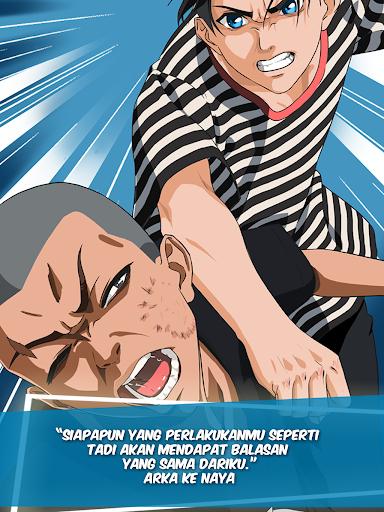Partner in Cream - Visual Novel 1.0.0 screenshots 15