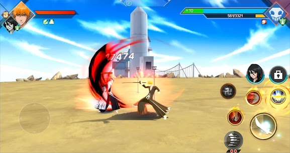 BLEACH Soul Rising (Unlimited Money) 5