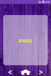 Learn Sight Words with Sentences - náhled