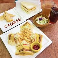 喫飽Chi-Burger-板橋重慶店
