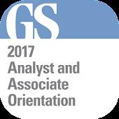 Analyst Associate Orientation