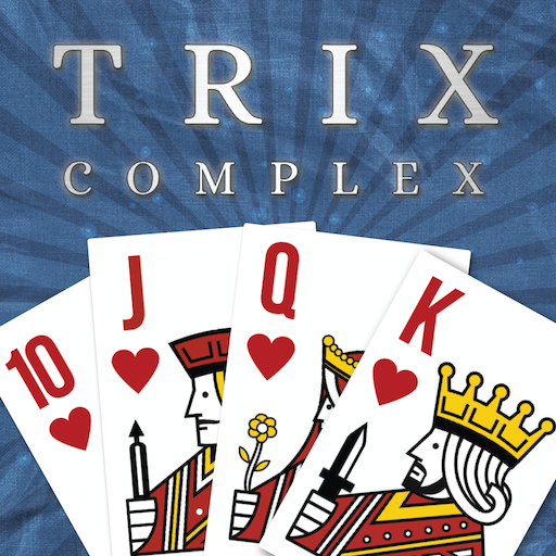 Trix Plus with Complex 🂠🂫