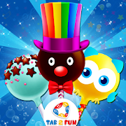Game Chocolate Cake Pops Fun – Free Cooking Games 2017 APK for Windows Phone