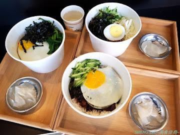 ON THE RICE 上米韓食堂
