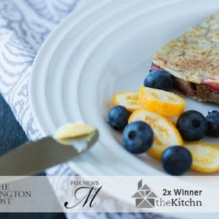 Paleo French Toast Recipe
