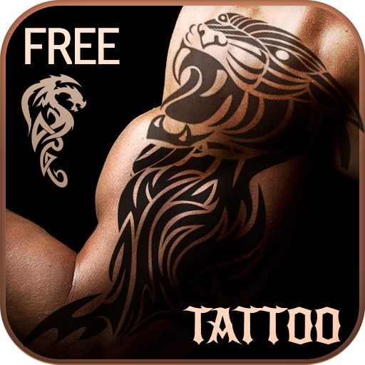 Tattoo my Photo - Free file APK for Gaming PC/PS3/PS4 Smart TV