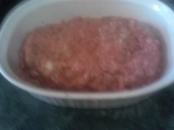 Meatloaf For Onion Lovers Recipe