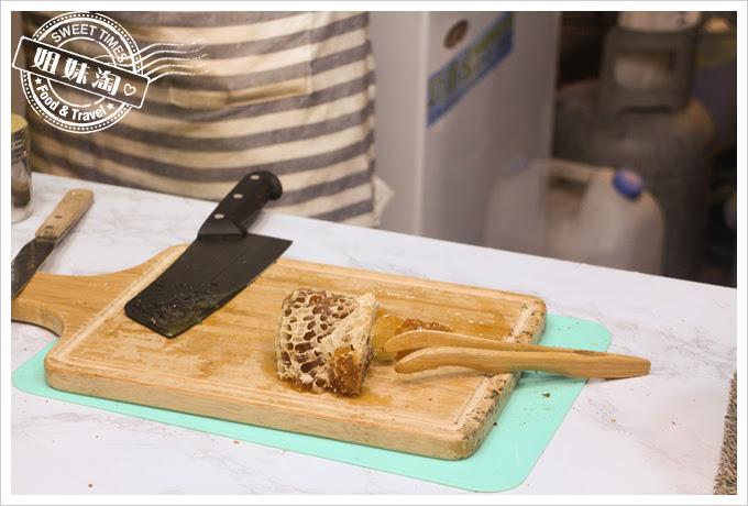 瑞豐beefree韓國蜂巢鯛魚燒冰淇淋