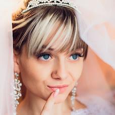Wedding photographer Viktoriya Lokotosh (tori7). Photo of 01.05.2017
