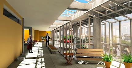 Photo: W.Korsten Perk Interior Design