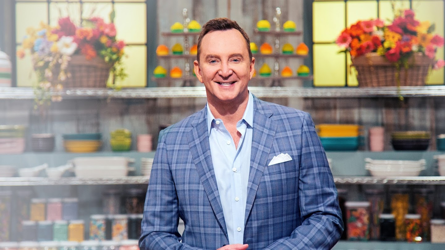 Watch Spring Baking Championship live